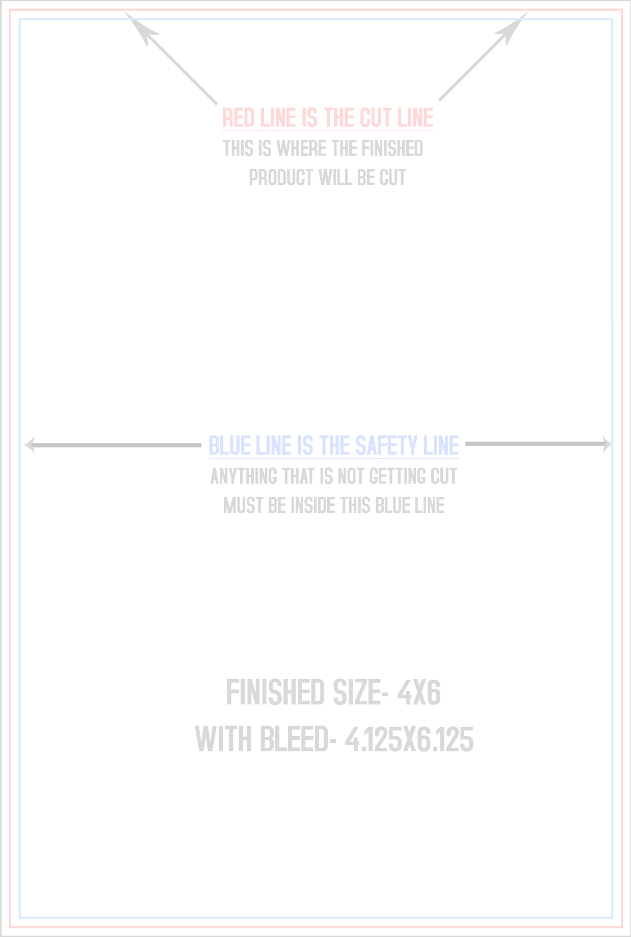 4over Business Card Template